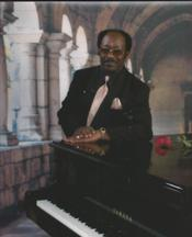 Ossie Wright, Jr.