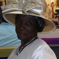 Mother Ruth Bell Copeland Fowler